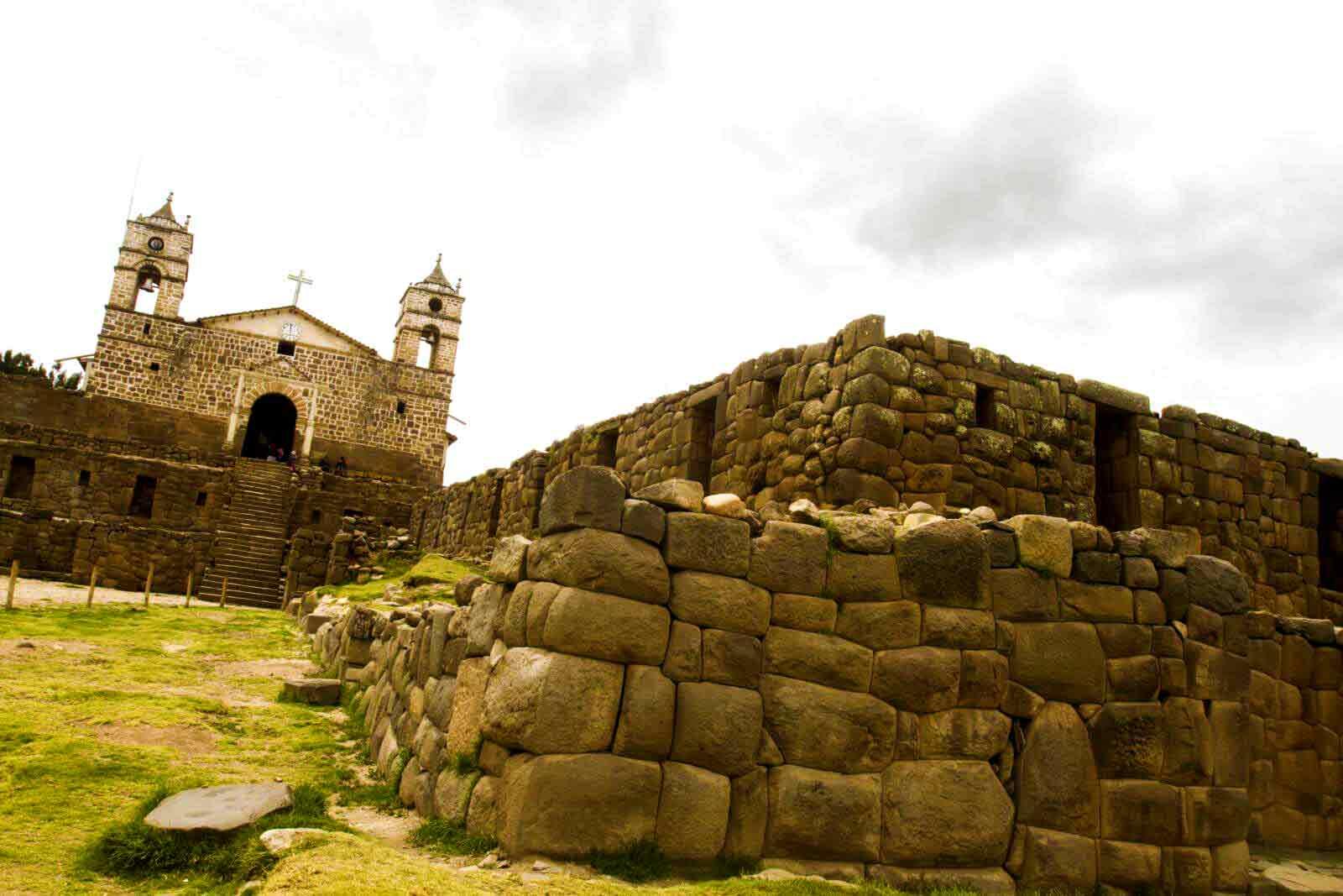 Iglesia de Ayacucho