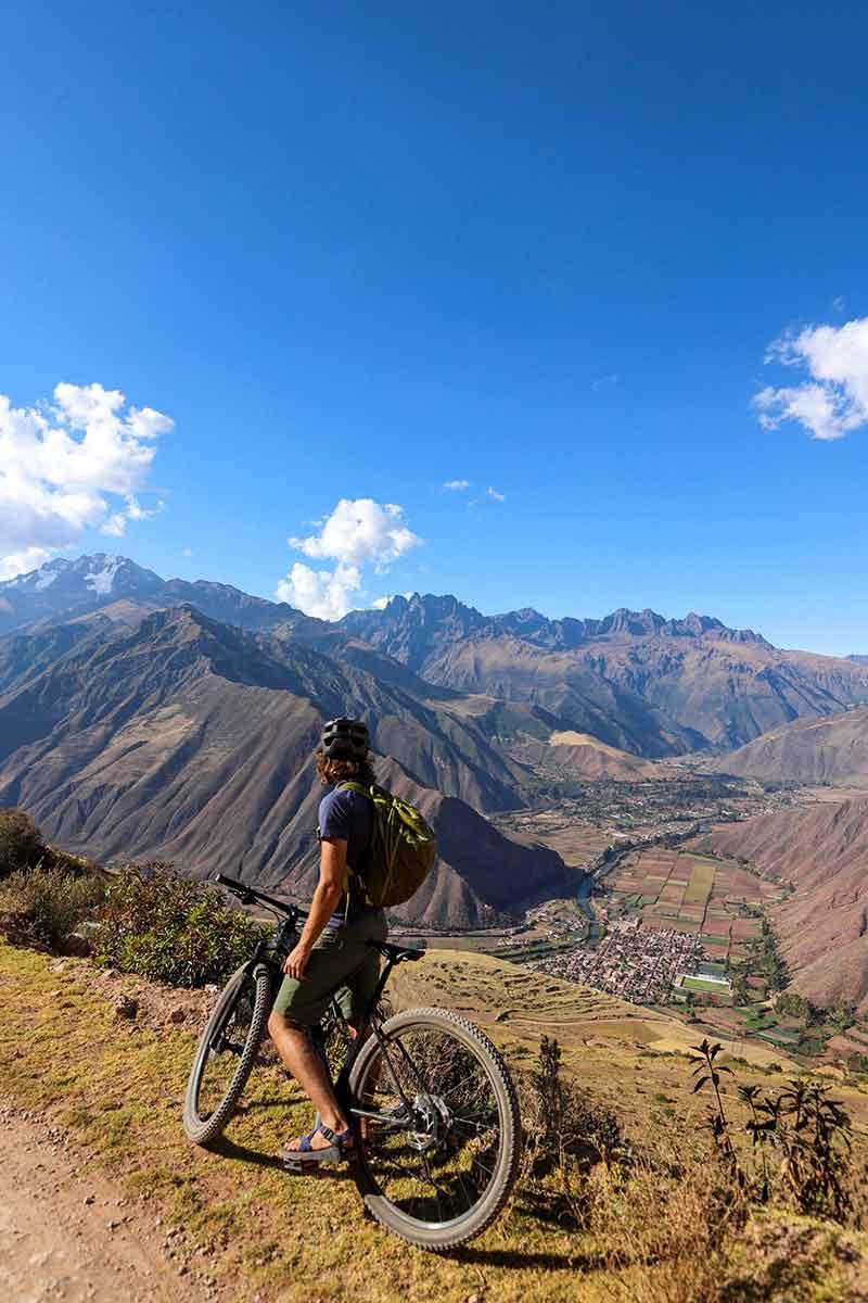 Inka Jungle