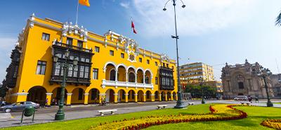 Mincetur y Trabaja Perú suscriben acuerdo en pro de empleos temporales en destinos turísticos