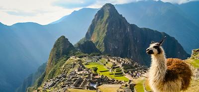Perú evolucionará para transformarse en un destino inteligente