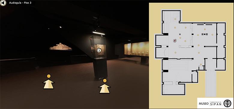Museos Virttualesº