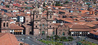 Aeropuerto de Cusco recibió 31% de pasajeros del mes de enero en febrero