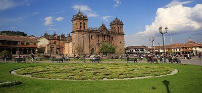 Cusco elige junio para lanzar campaña de reactivación del turismo en esta región
