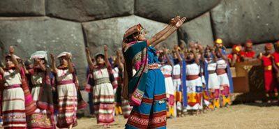 Cusco: aún no se decide si habrá Inti Raymi