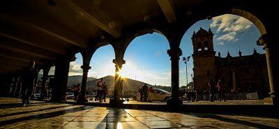 Cusco pide que se abra el turismo a vacunados