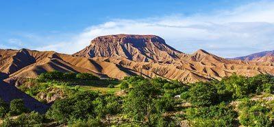 Se realizó visita de Reconocimiento a Moquegua (Ruta del Pisco) – Torata (Atractivos) – Sitio Arqueológico Cerro Baúl