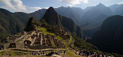 Machu Picchu: Población mayor de 60 años será vacunada en pro de la reactivación turística