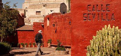 Arequipa quiere reactivar turismo con visitantes de regiones del sur