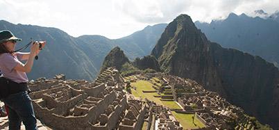 Perú será un Destino Turístico Inteligente