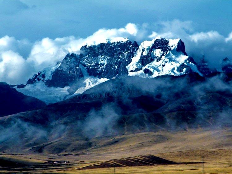 Películas peruanas- Apu Allincapac