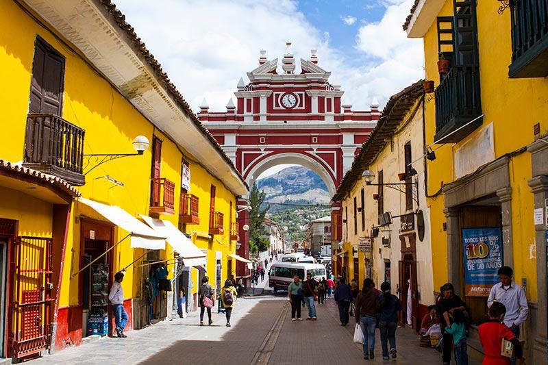 Películas peruanas- Huamanga