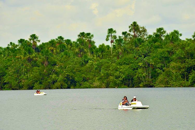 Películas peruanas Iquitos