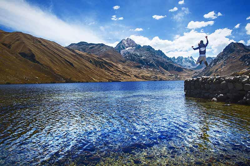Películas peruanas Huaraz