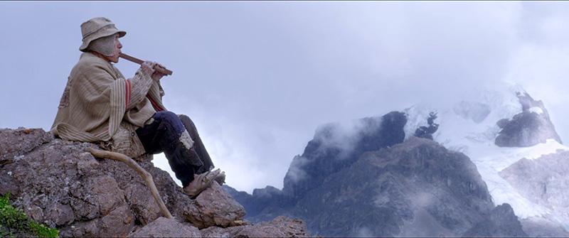 Películas peruanas Wiñaypacha