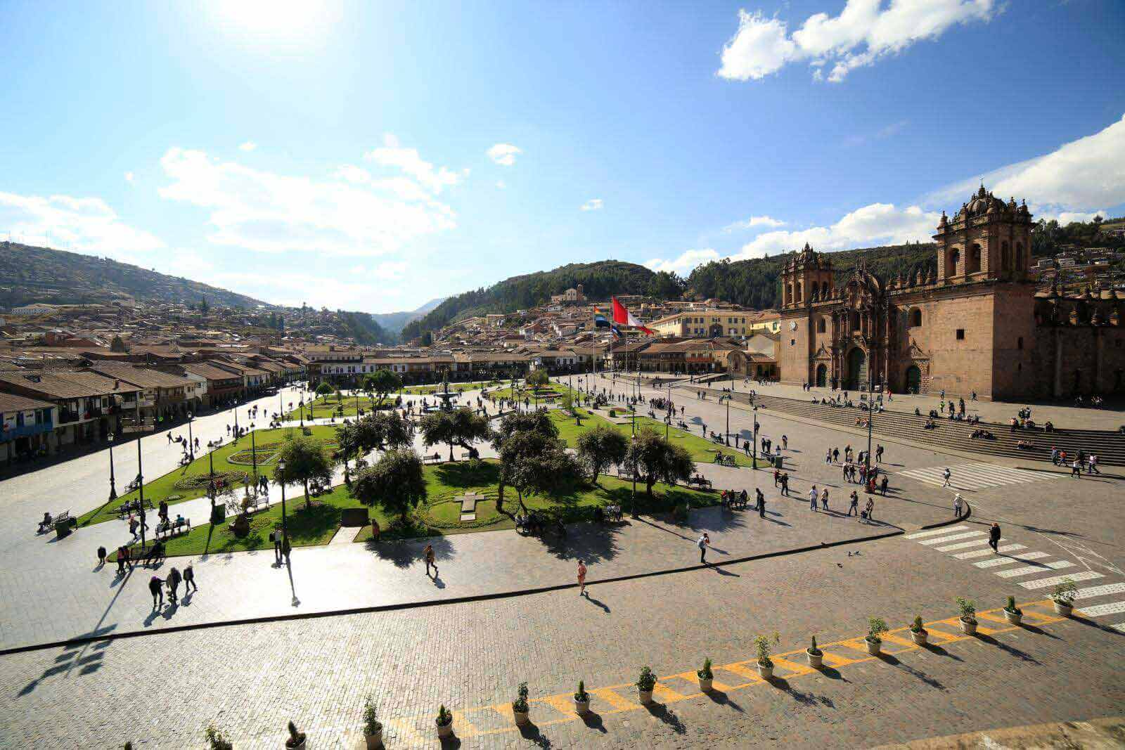 vista-aerea-plaza-cusco