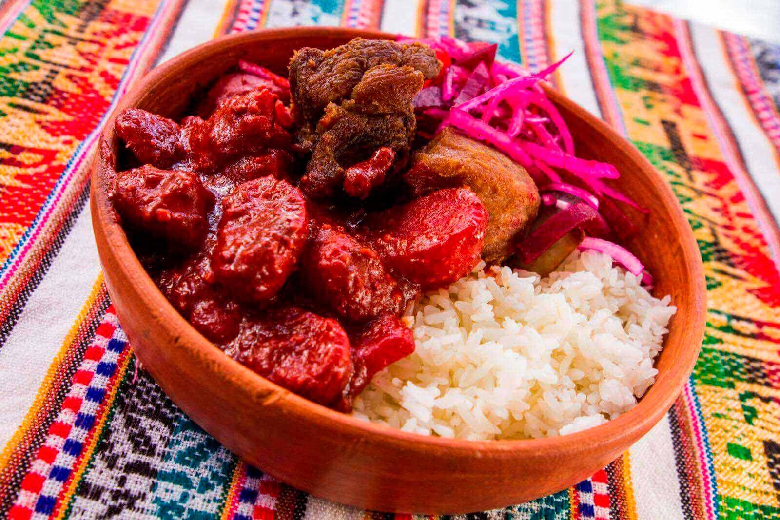 comida-picante-peruana