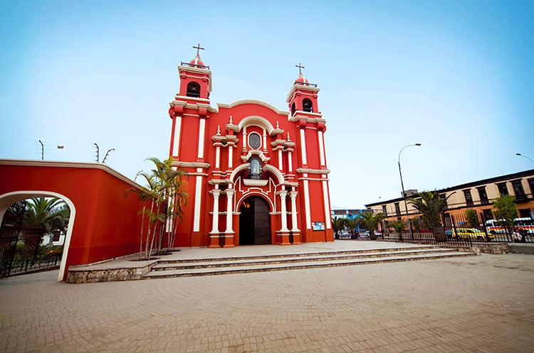Santuario Rosa de Lima