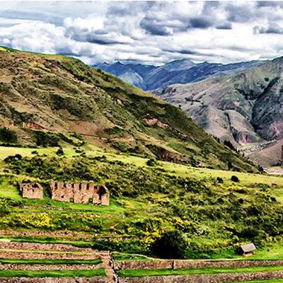 Tres centros energéticos peruanos que todo amante de viajar debe conocer