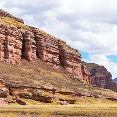 Disfruta de la escalada en roca en estos espectaculares lugares