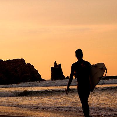 Playas cerca de Lima donde puedes disfrutar el verano