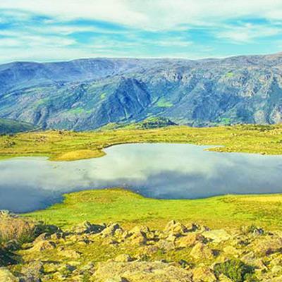 La selva peruana te espera con tres mágicos lugares