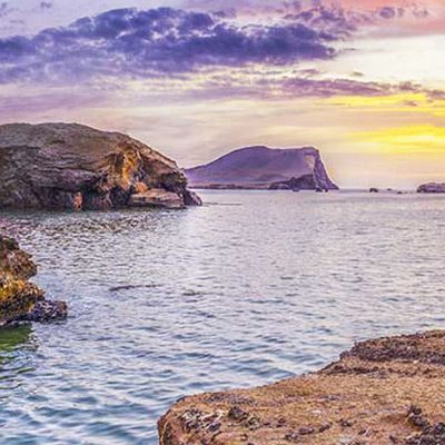 Tres reservas nacionales que te dejarán impresionado por su belleza