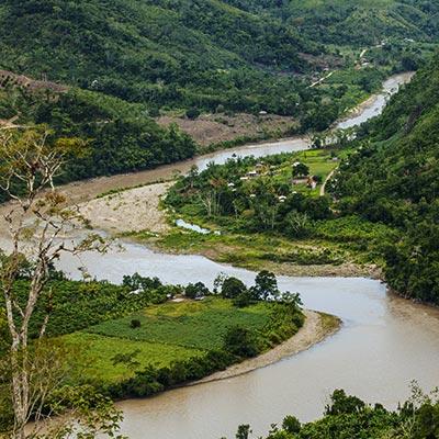 Viaja a la Selva Central y explora la naturaleza del Perú