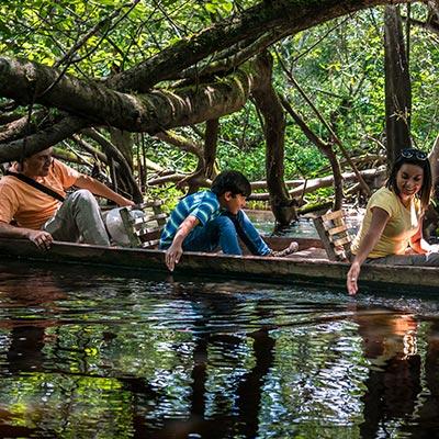 Vive nuevas aventuras con tu familia en estos destinos para todas las edades