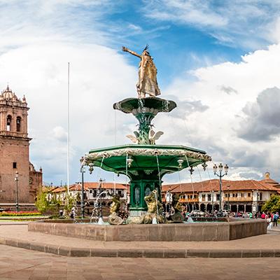 Maravillas del Cusco para viajes cortos