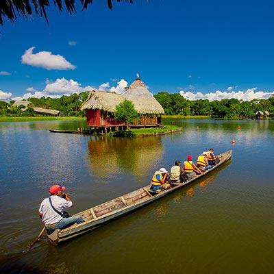 Enamórate un poco más del Perú en estos cuatro maravillosos destinos