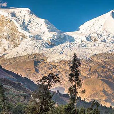 Enamórate de la sierra peruana con estos cuatro atractivos naturales