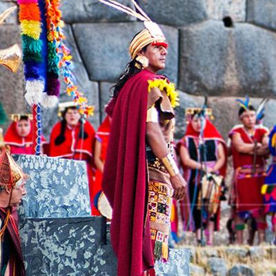 Sé parte de la gran fiesta del Cusco: ¡vive el inolvidable Inti Raymi!