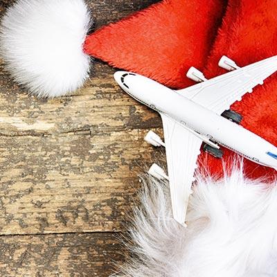 10 regalos de Navidad que todo viajero desaría
