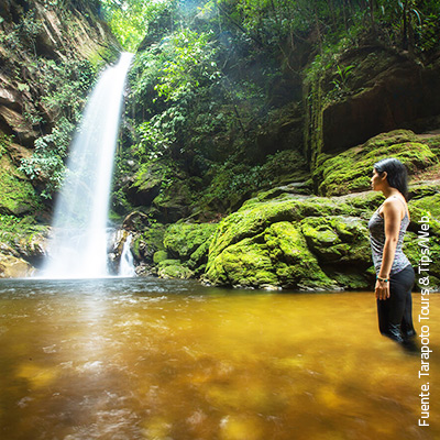 Los 5 lugares que no puedes dejar de visitar en Tarapoto