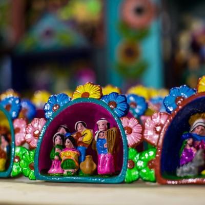 ¿Qué artesanías peruanas no pueden faltar en tu casa?