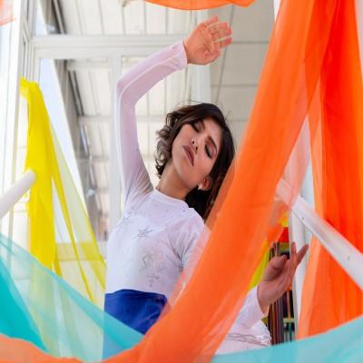 Disfruta desde tu casa el Día Internacional de la Danza