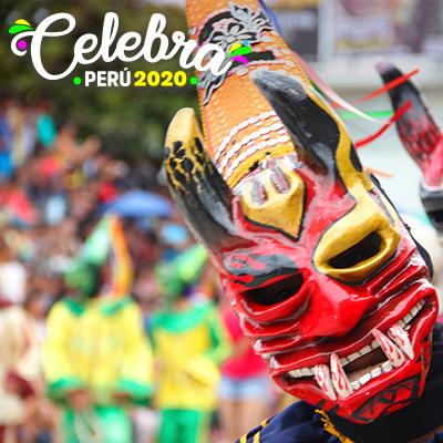 Ven al norte y disfruta de las mejores fiestas carnavaleras