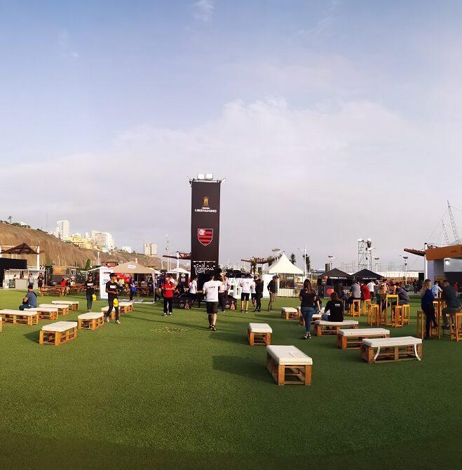 Final de la Copa Libertadores: una oportunidad para conocer Lima y sus alrededores