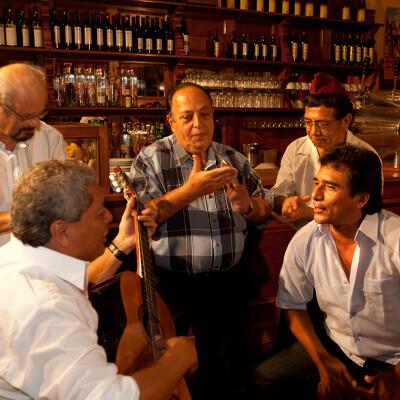 Muévete al ritmo de la música criolla este 31 de octubre