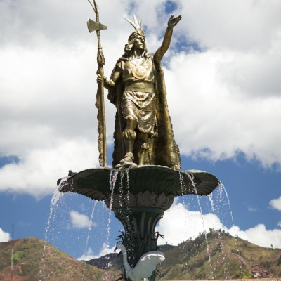 ¡Celebra Cusco! Sigues siendo la favorita