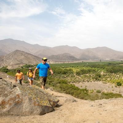 Encuentra la diversión muy cerca de Lima