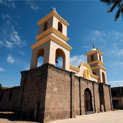 Ruta del Loncco: conoce el otro lado de Arequipa