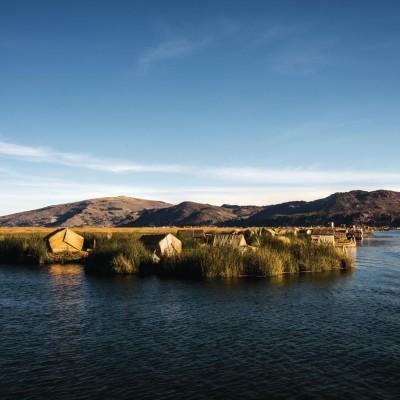 Tres islas que llenan de orgullo a Puno en su aniversario