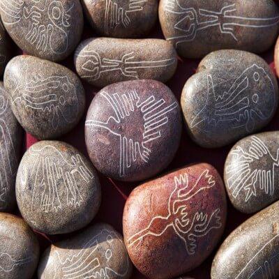 ¡Descubre el misterio de las inmensas líneas de Nazca!