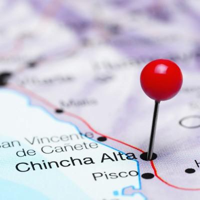Chincha, tierra de festejo y exquisito sabor