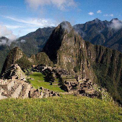 Machu Picchu: todo lo que debes conocer antes de visitarla