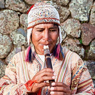 Transpórtate a nueve lugares del Perú con estas canciones