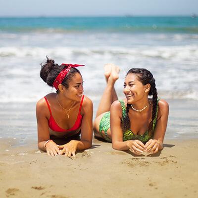 Las playas de Áncash te esperan para gozar el verano