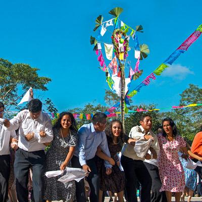 Fiesta de San Juan: todo lo que puedes hacer en la Selva peruana