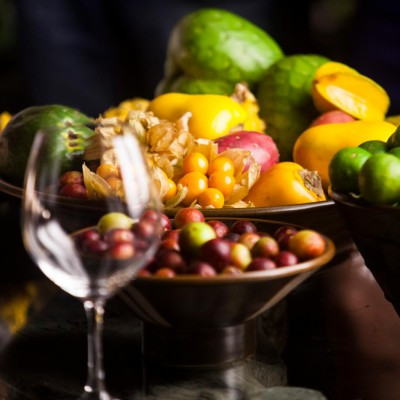 ¿Sabías que el Perú tiene superfrutas? Descúbrelas e inclúyelas en tu menú